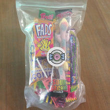 Party Bag - Wrapped Candy - Large