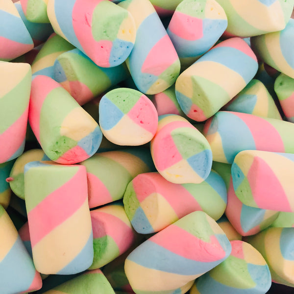 Rainbow Marshmallow 200g