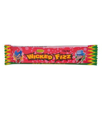 Wicked Fizz - Fizz Berry Chew (each)