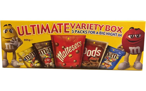 Ultimate Variety Box