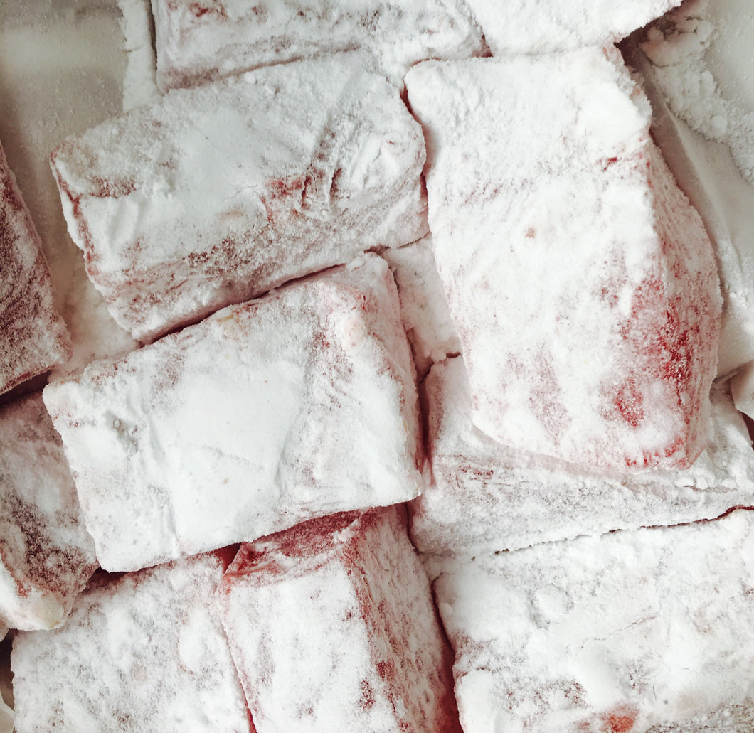 Kelly's Candy Co - Turkish Delight 200g