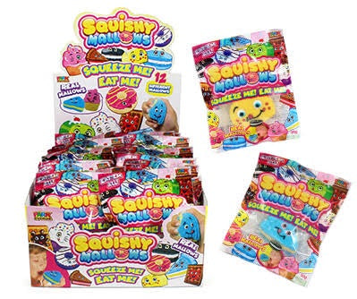 Squishy Mallows 30g