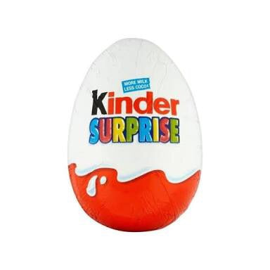 Kinder Surprise Egg (each)