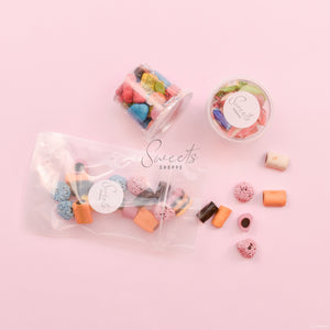 Mixed Lolly Bag