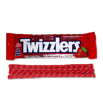 Twizzlers Strawberry - 70g