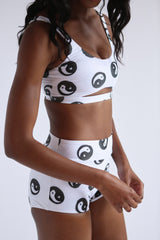 Surf Top in Yin Yang