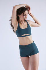 Surf Short in Sage