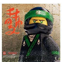 Lego Ninjago Essentials Pack for 8 people