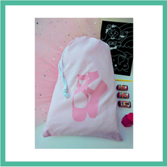 Little Dancer Party Bag