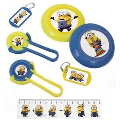 Minions Party Bag Favours
