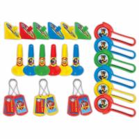 Paw Patrol Favours 24 pack
