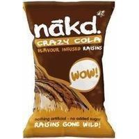 Nakd Infused Raisins (Choose your flavour)