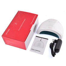 SUNUV Sunone 48W Professional UV LED Nail Lamp