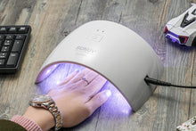 SUN9C Plus 36W Professional UV LED Nail Lamp - SUNUV Nail Lamp Store