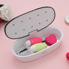 S1 UV Light Sterilizer Storage Box For Personal