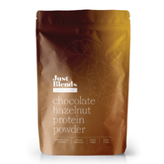 CHOCOLATE HAZELNUT PROTEIN POWDER (500g)