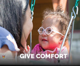 Give Comfort - Give a nights Accommodation