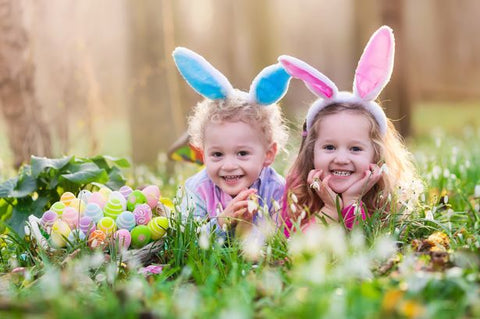 Children's Easter Egg Hunt