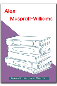 Alex Muspratt-Williams