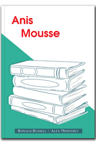 Anis Mousse