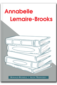 Annabelle Lemaire-Brooks