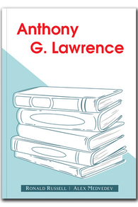 Anthony G. Lawrence
