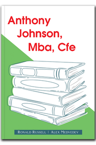 Anthony Johnson, Mba, Cfe
