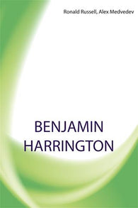 Benjamin Harrington