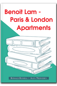 Benoit Lam - Paris & London Apartments