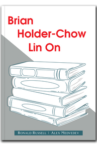 Brian Holder-Chow Lin On