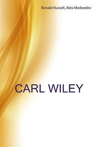 Carl Wiley