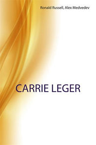 Carrie Leger