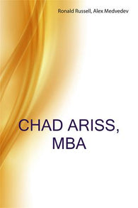 Chad Ariss, Mba