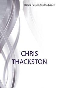 Chris Thackston