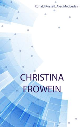 Christina Frowein