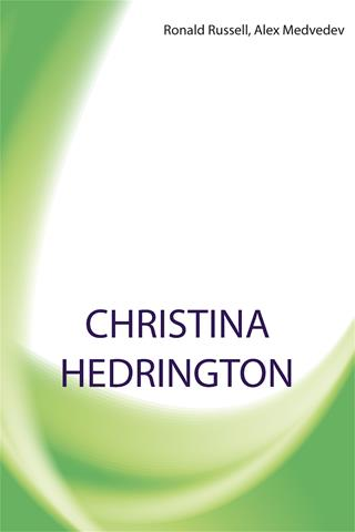 Christina Hedrington