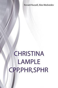 Christina Lample Cpp,phr,sphr