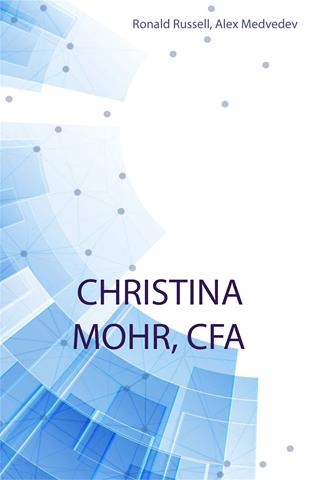 Christina Mohr, Cfa