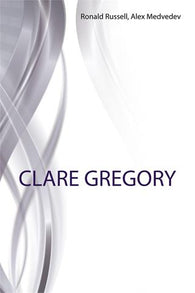 Clare Gregory