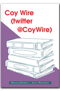 Coy Wire (twitter @CoyWire)