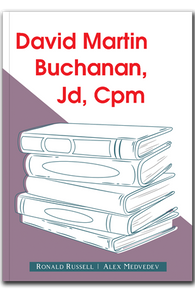 David Martin Buchanan, Jd, Cpm