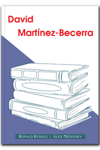 David Martinez-Becerra