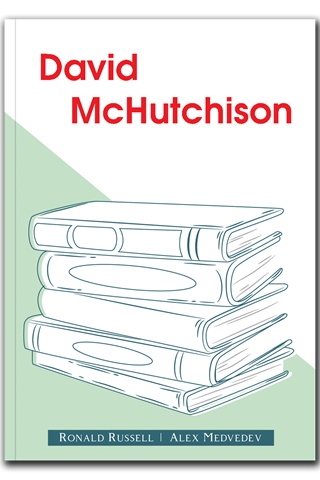 David McHutchison