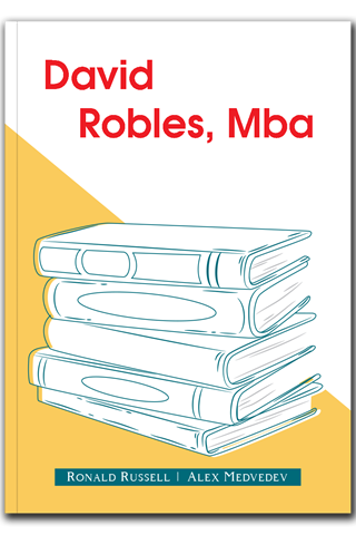 David Robles, Mba