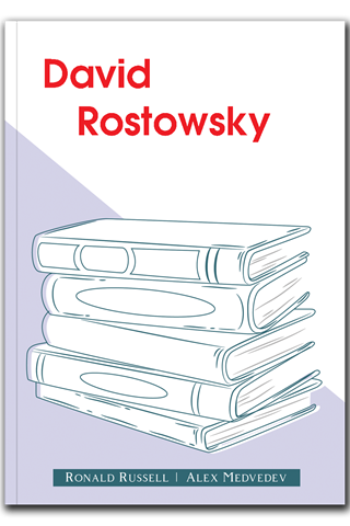 David Rostowsky