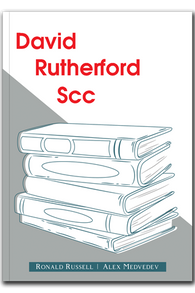 David Rutherford Scc
