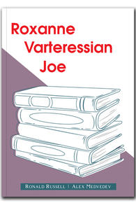 Roxanne Varteressian Joe