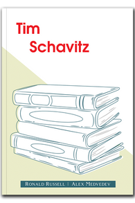 Tim Schavitz