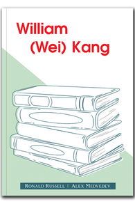 William (Wei) Kang