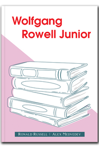 Wolfgang Rowell Junior